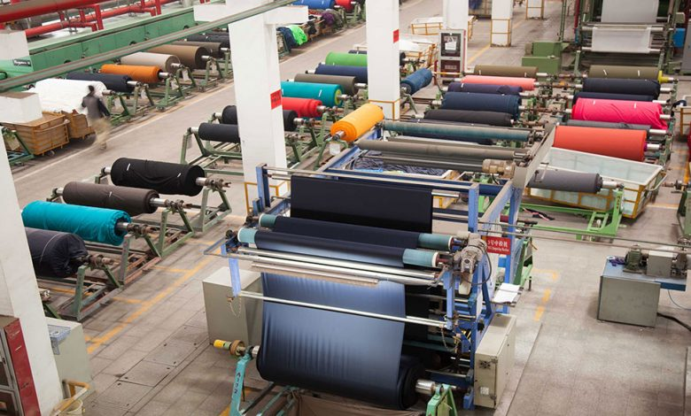 امکان صادرات ۵ میلیارد دلاری صنعت نساجی 5 | آفکو