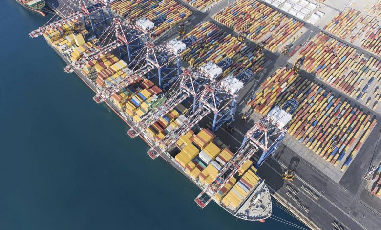 برترین خطوط کشتیرانی جهان در سال 2019 5   آفکو