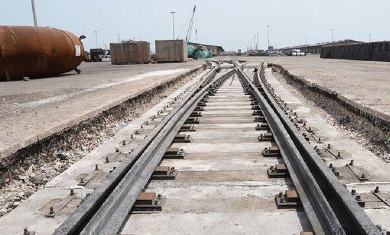 گامی دیگر در مسیر توسعه صادرات ایران/ بهرهبرداری از خطوط جدید ریلی در بندر شهید رجایی 5 | آفکو