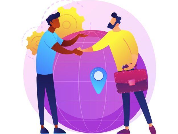 تجارت با آسیای میانه لنگ میزند؛ تجار به دنبال راههای جایگزین 5   آفکو