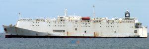کشتیهای دام بر (Livestock carrier ) 9 | آفکو