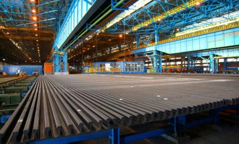 ذوب آهن روی ریل ارز آوری / آغاز بازاریابی صادراتی ریل از افغانستان 3   آفکو