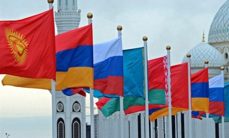 رشد ۴۳ درصدی صادرات ایران بعد از توافقنامه اوراسیا 5   آفکو