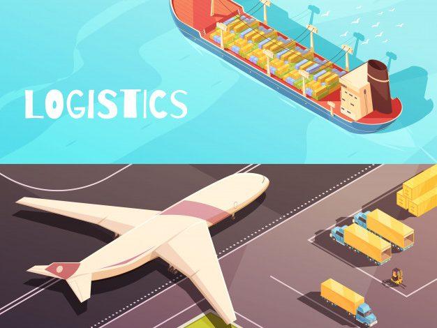سازمانهای وابسته به حمل و نقل بین المللی 3   آفکو
