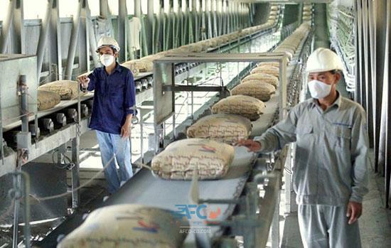 صادرات سیمان قشم، به شرط تامین نیاز داخلی 5 | آفکو