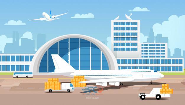 علائم تجاری اختصاری در صنعت حمل ونقل بین المللی 5 | آفکو