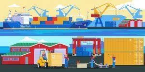 قراردادهای حمل و نقل دریایی – آشنایی با بندهای این قراردادها 11   آفکو