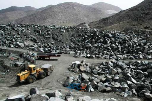 محدودیتهای صادرات سنگ آهن لغو شد 7 | آفکو