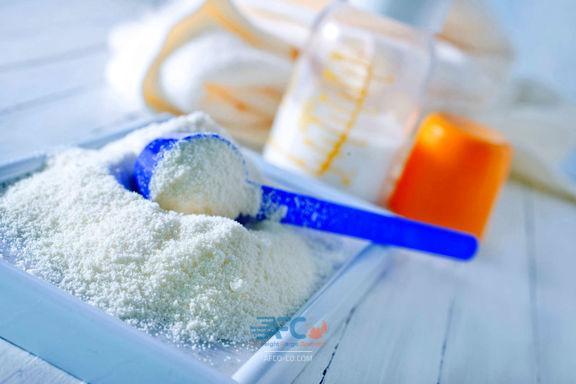 موافق آزاد شدن صادرات شیرخشک در ازای حذف ارز ترجیحی هستیم 5 | آفکو