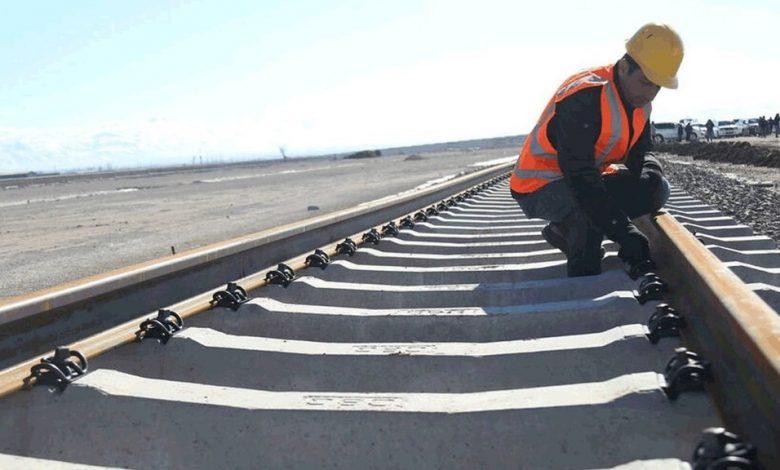 نخستین قرارداد ریل صادراتی شرکت سهامی ذوب آهن اصفهان 7 | آفکو