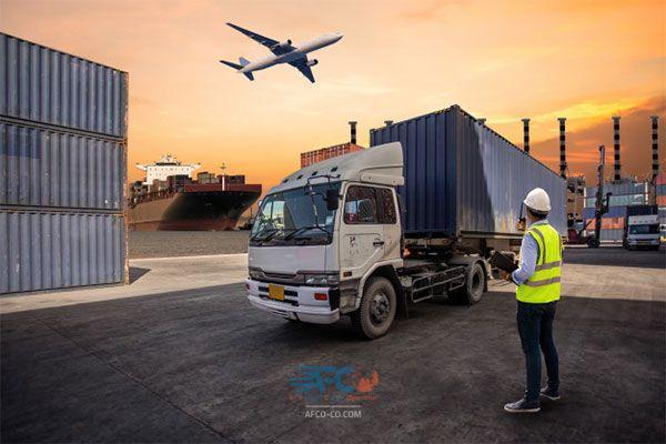 ۴ قانون مهم صادرات کالا و نکات مهم پیرامون آنها 5   آفکو