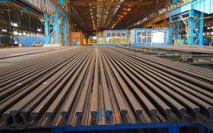 نخستین قرارداد ریل صادراتی شرکت سهامی ذوب آهن اصفهان 9 | آفکو
