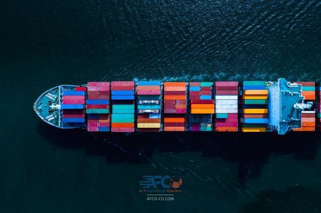 EFSدر کشتیرانی – آشنایی با مفهوم EFS در حمل و نقل دریایی 5 | آفکو