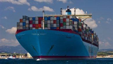 تصویر از آنالیز ساختمان حرفه ی حمل و نقل دریایی بخش اول