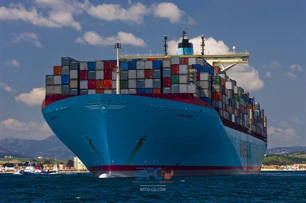 آنالیز ساختمان حرفه ی حمل و نقل دریایی بخش اول 5   آفکو