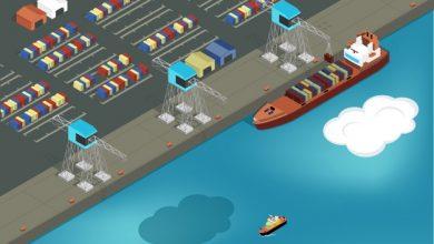 تصویر از آیین نامه تاسیس و فعالیت شرکت های حمل و نقل بین المللی کالا بخش سوم
