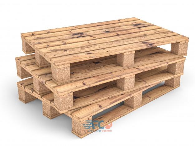 ابعاد پالت های مورد استفاده در شرکت های کشتیرانی 5 | آفکو