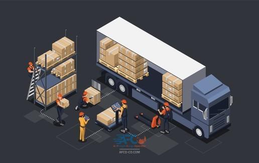 اتحادیه بینالمللی حمل و نقل جادهای 5 | آفکو