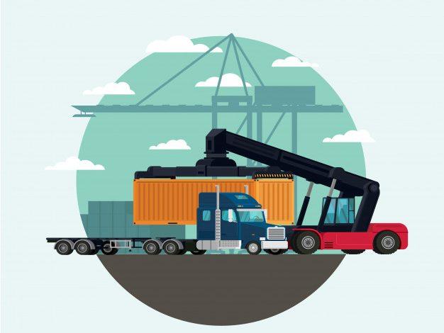 اصطلاحات کاربردی حمل و نقل بین المللی 3   آفکو