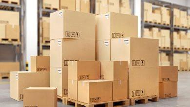 تصویر از نکات کاربردی بسته بندی کالا صادراتی