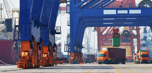 بهینه سازی حمل و نقل چندوجهی و کاهش هزینه واردات کالا 5 | آفکو