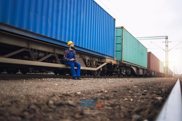 تاریخچه راه آهن 5 | آفکو