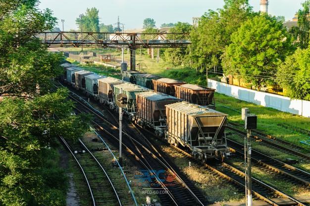 تاریخچه و اهمیت حمل و نقل ریلی(راهآهن) 5 | آفکو