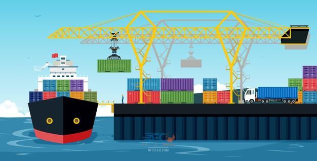 ثبت موقت و دائم کشتیها در ایران 5 | آفکو
