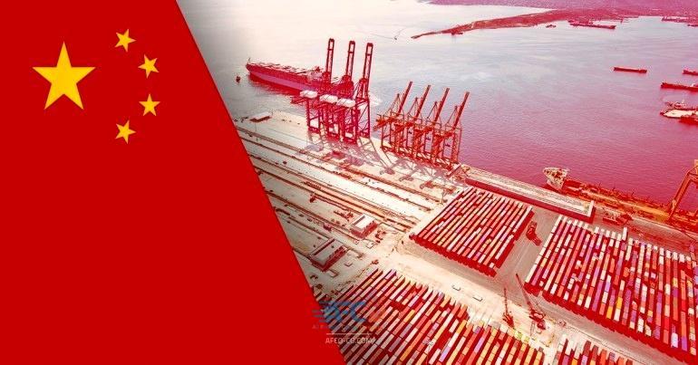 زیرساخت های حمل و نقل موجود در کشور چین 5 | آفکو