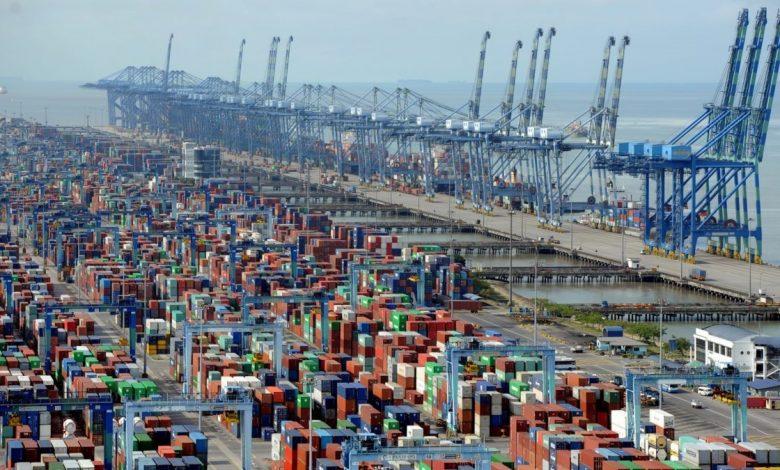 خطوط کشتیرانی مهم جهان 5 | آفکو