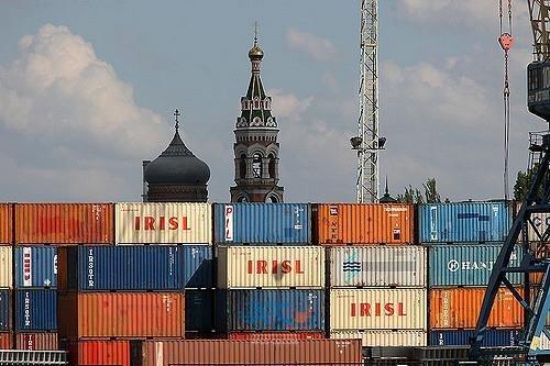 صادرات ایران به روسیه در پسابرجام چقدر است؟ 9   آفکو