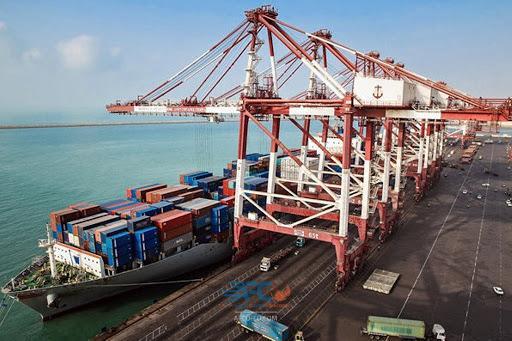 صادرات و واردات 4.5 میلیون تن کالا از طریق خطوط ریلی دربندر شهید رجایی 3 | آفکو