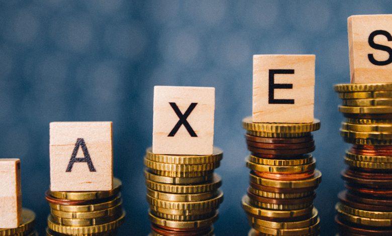 قوانین مالیاتی چین 5   آفکو