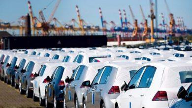 تصویر از مخالفت مجلس با واردات خودروهای غیرآمریکایی موجود در مناطق آزاد