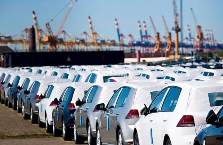 مخالفت مجلس با واردات خودروهای غیرآمریکایی موجود در مناطق آزاد 5   آفکو