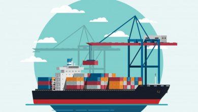 تصویر از واردات به ایران