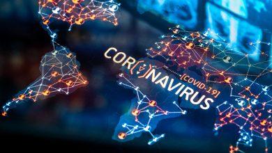 تصویر از ویروس کرونا و تأثیر آن بر روی حمل و نقل بین المللی