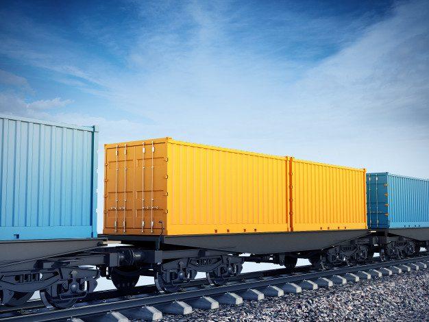 100 میلیون تن ظرفیتسازی در توسعه بنادر/ظرفیت حمل بار از طریق راه آهن به 100 میلیون تن می رسد 5   آفکو