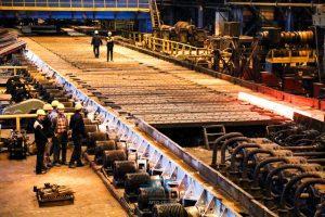 از واردات ریل خارجی تا خودکفایی و صادرات ریل ملی 12 | آفکو