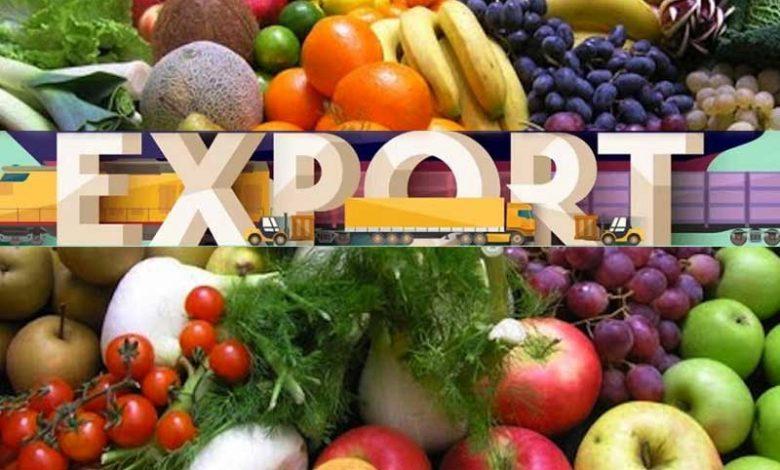 واردات موز و انبه در ازای صادرات سیب درختی 3   آفکو