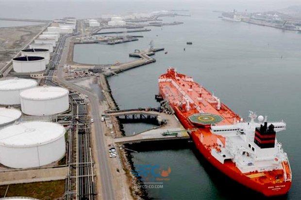 آمریکا دومین تأمینکننده نفت هند شد 5 | آفکو