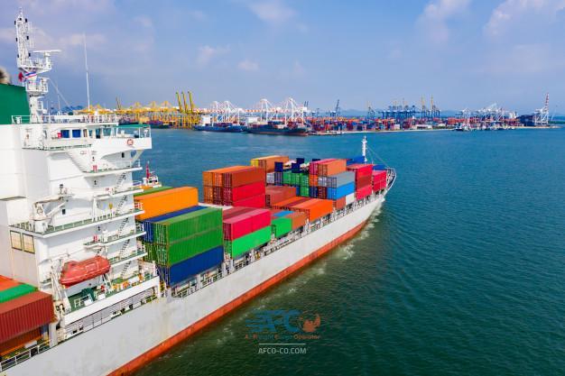 آنالیز ساختمان حرفه ی حمل و نقل دریایی بخش سوم 5   آفکو