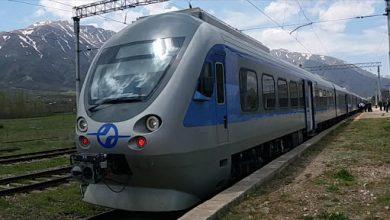 تصویر از تامین قطارهای سریع السیر با سرعت ۳۰۰ کیلومتر بر ساعت