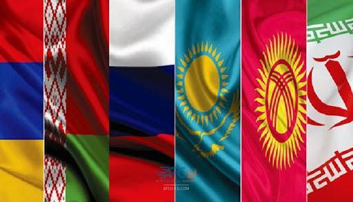 افت تجارت به اوراسیا تا پایان ماه دهم 5 | آفکو