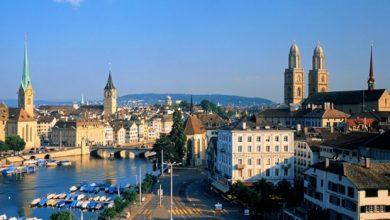 تصویر از تجارت کالای وارداتی از سوئیس