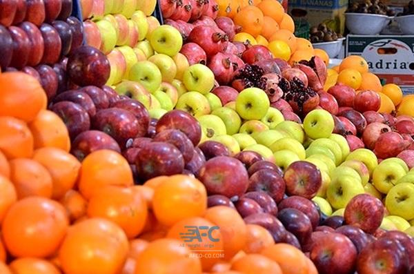 توزیع میوه شب عید از 22 اسفند 5 | آفکو