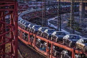 حمل خودرو با قطار – شرایط انتقال خودرو به نقاط مختلف با استفاده از قطار 13 | آفکو