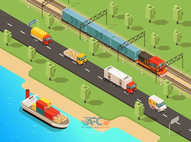 ظرفیت سازی برای تسهیل صادرات و واردات در بنادر کشور 5   آفکو
