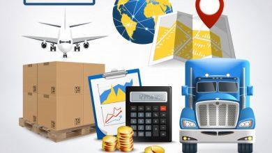 تصویر از عمده کالاهای صادراتی و وارداتی ایران کدامند؟