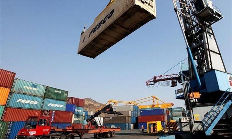 ناهمخوانی صادرات آذربایجانشرقی با الگوی واردات کشورها 5   آفکو